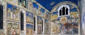 Giotto, Cappella degli Scrovegni
