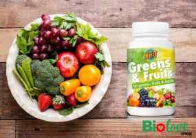 Witaminy Greens and Fruits
