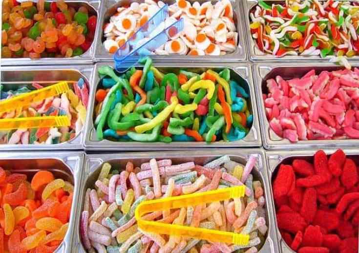 Przyczyny szkolnych niepowodzeń - barwniki spożywcze