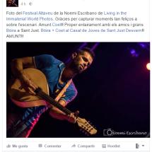 Festival Altaveu