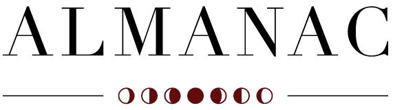 Image result for almanac