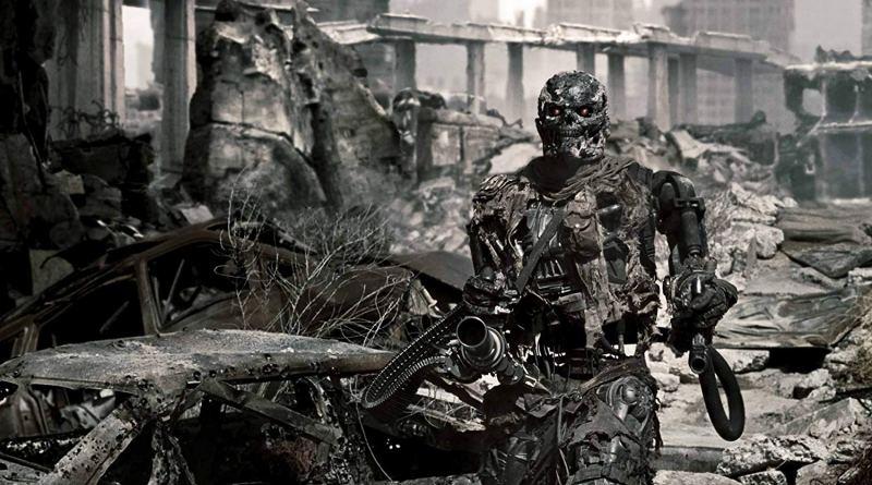 Crítica de 'Terminator Salvation': Era necesaria