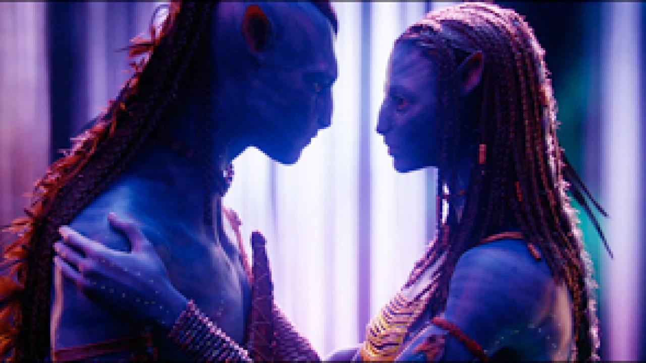 Avatar Porno Pelicula veremos sexo en el dvd de' avatar' – no es cine todo lo que