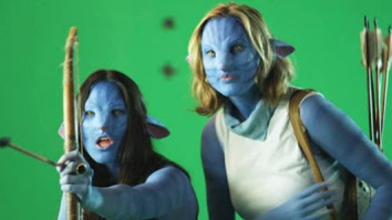 Avatar Porno Pelicula avatar' tendrá su propia versión x – no es cine todo lo que