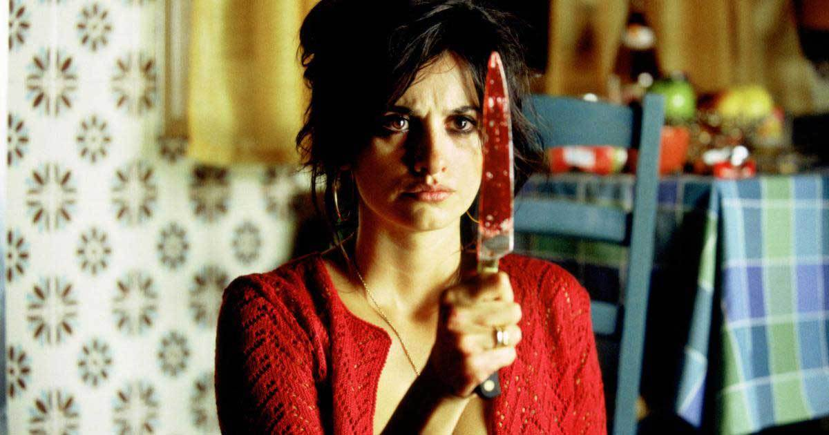 Crítica de 'Volver': El verdadero Oscar de Penélope Cruz