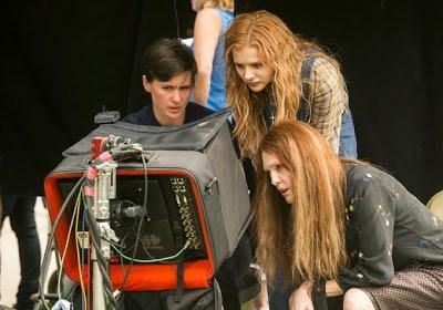 Nuevas imágenes y primer clip de televisión de 'Carrie'