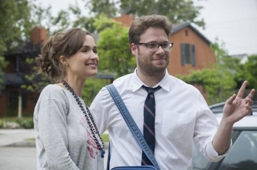 *Trailer y nuevas imágenes de 'Neighbors' la nueva comedía de Seth Rogen y Zac Efron