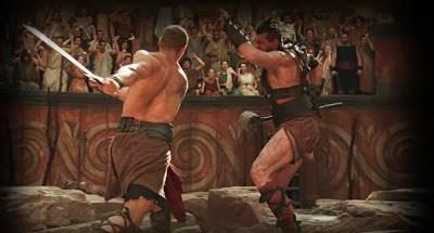 Primeras imágenes y teaser tráiler de 'Hercules: The Legend Begins'