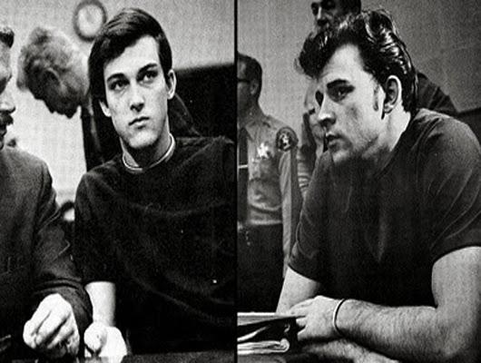 Crónica negra de Hollywood: Truco o trato, El asesinato de Ramón Novarro