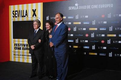 SEFF 2013. 'Guadalquivir' (Película documental)