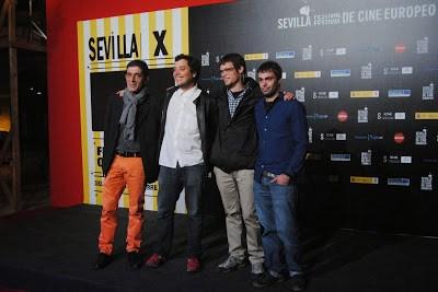 Palmarés del décimo Festival de Cine Europeo de Sevilla (SEFF 2013)