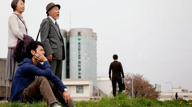 Crítica de 'Una familia de Tokio': Homenaje al clásico 'Cuentos de Tokio' de Ozu