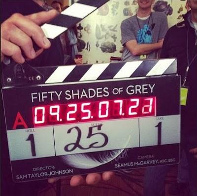 Nuevas incorporaciones, primeras imágenes del rodaje y detalles de 'Cincuenta sombras de Grey'