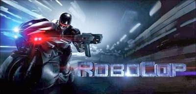 Nuevo banner del reinicio de 'RoboCop'
