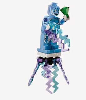 Concurso 'The Amazing Spider-Man 2: El poder de Electro': Sets de LEGO dedicados a Spider-Man