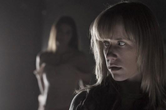 Primeras imágenes oficiales de 'Vampyres'