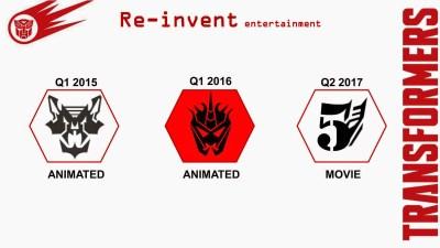 'Transformers 5' se estrenará en 2017