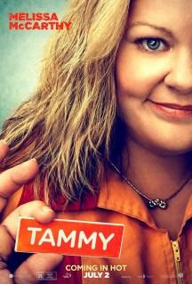 Cuatro nuevos pósters de 'Tammy'