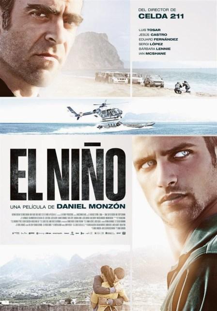 Tráiler y póster de 'El niño', la nueva película de Daniel Monzón