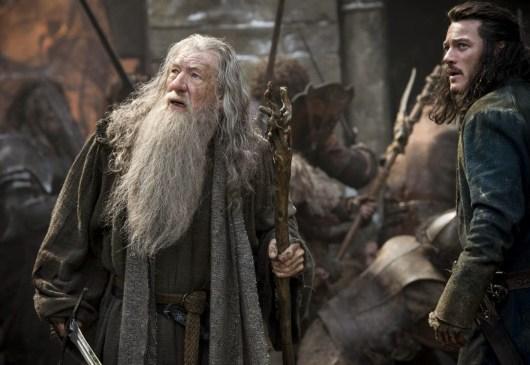 Nueva imagen de 'El Hobbit: La batalla de los cinco ejércitos'