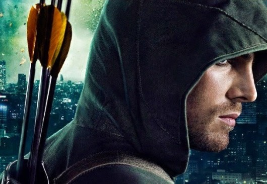 Stephen Amell no será Arrow en 'Batman v Superman: Dawn of Justice'