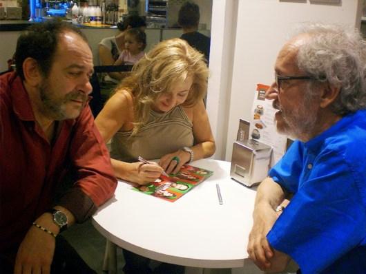 Lanzamiento de 'Ocho apellidos vascos' en DVD y Blu-ray