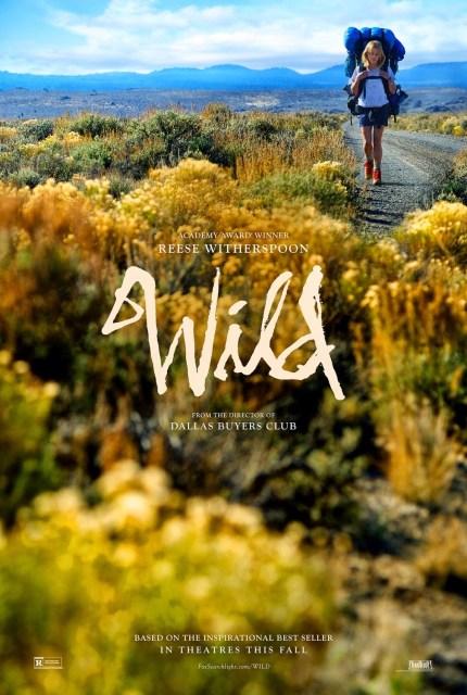 Reese Witherspoon es Cheryl Strayed en el póster y tráiler de 'Wild'
