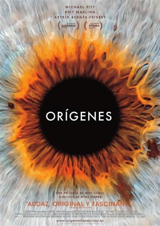 Póster y tráiler de 'Orígenes', que competirá en Festival de Sitges