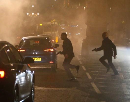 'Mission: Impossible 5' sigue adelante, y se revelan nuevas fotos del rodaje
