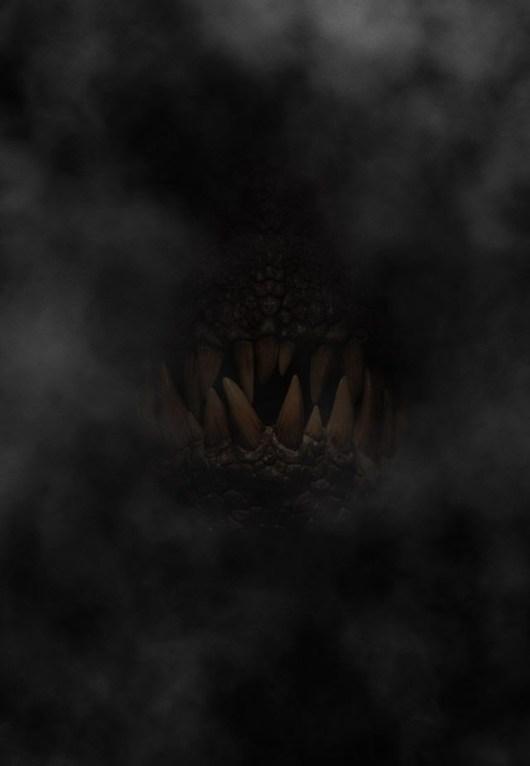 Revelado el brutal Indominus Rex, el nuevo dinosaurio de 'Jurassic World'