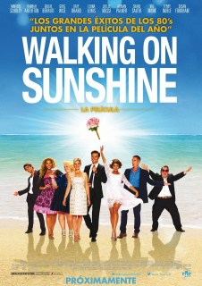 Concurso 'Walking on Sunshine': Tenemos para vosotros 2 SunshinePacks