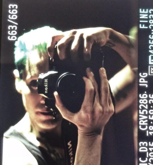 """Foto de Jared Leto como el Joker de """"Batman: La broma asesina"""" en 'Suicide Squad'"""