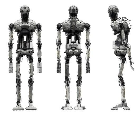 """Mesa redonda """"Autómatas humanos, ¿Ciencia o Ficción?"""" con motivo de lanzamiento de 'Autómata'"""
