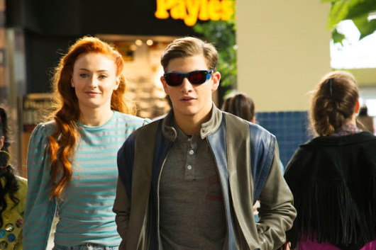 Nueva remesa de fotos de 'X-Men: Apocalypse'