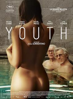 Michael Caine y Harvey Keitel en el póster y el tráiler de 'Youth'