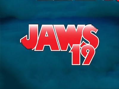 ¡El futuro ya está aquí! Pepsi Perfect se pone a la venta y el tráiler de 'Jaws 19'