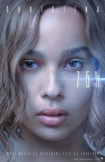 Pósters de personajes de 'La saga Divergente: Leal'