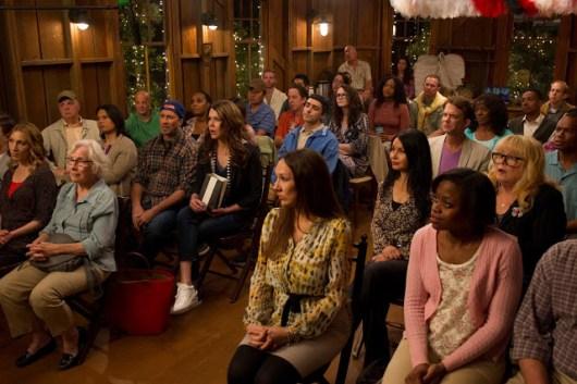 Primeras imágenes del regreso de 'Las chicas Gilmore'