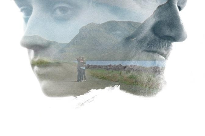 """Poster for the movie """"Gorriones"""""""
