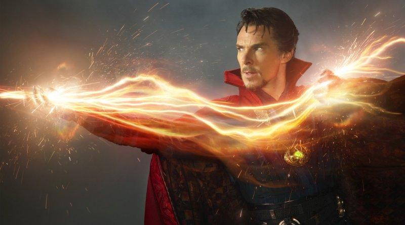 Taquilla USA: Varios estrenos con 'Doctor Strange (Doctor Extraño)' triunfando por todo lo alto