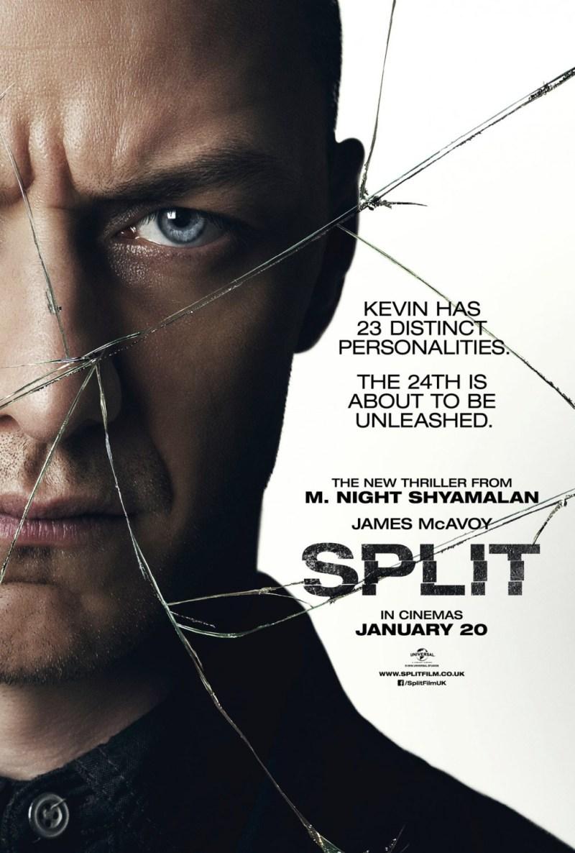 multiple split