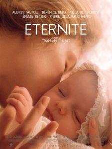 """Pósters de la película """"Éternité"""""""