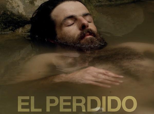 """Pósters de la película """"El perdido"""""""