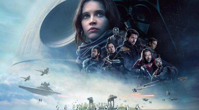 Taquilla USA: Liderato reñido a favor de 'Rogue One: una historia de Star Wars'