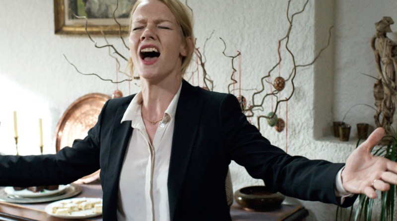 Golem estrenará el próximo 20 de enero Toni Erdmann, una de las películas más esperadas del año. Dirigida por la directora alemana Maren Ade y protagonizada por Sandra Hüller y Peter Simonischek