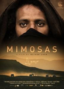 """Pósters de la película """"Mimosas"""""""