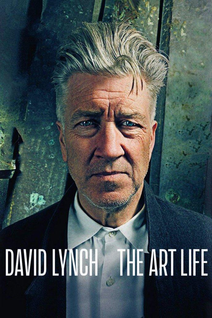 David Lynch Serie