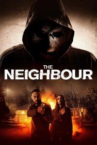 """Pósters de la película """"The Neighbor"""""""