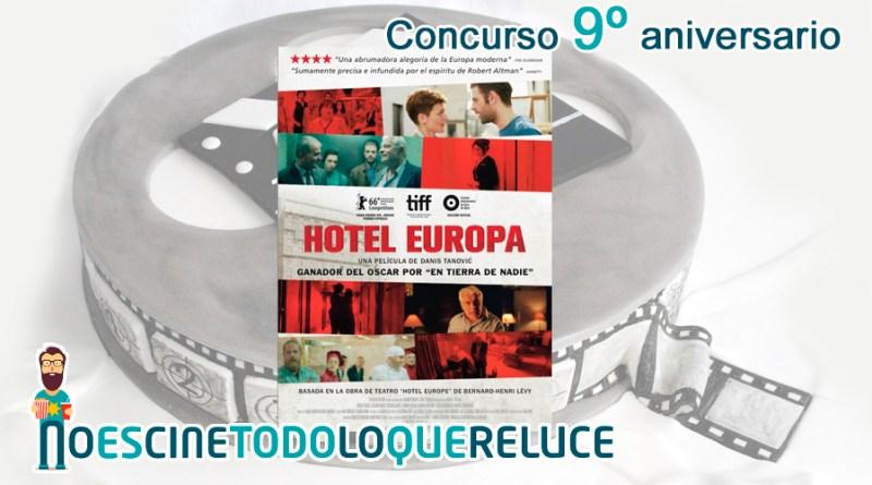 Hotel Europa - aniversario Betta Pictures