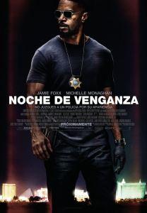 "Pósters de la película ""Noche de venganza"""